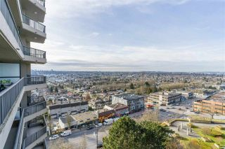 "Photo 30: 1006 3760 ALBERT Street in Burnaby: Vancouver Heights Condo for sale in ""Boundary View by BOSA"" (Burnaby North)  : MLS®# R2540454"