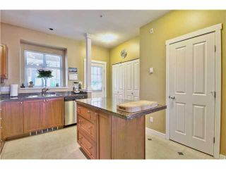 "Photo 2: 114 675 PARK Crescent in New Westminster: GlenBrooke North Townhouse for sale in ""WINCHESTER"" : MLS®# V1051664"