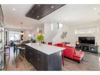"Photo 7: 28 15177 60 Avenue in Surrey: Sullivan Station Townhouse for sale in ""Evoque"" : MLS®# R2404204"