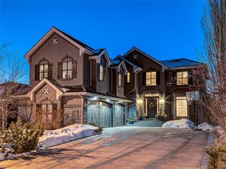 Main Photo: 15875 MCKENZIE LAKE WY SE in Calgary: McKenzie Lake House for sale : MLS®# C4048024