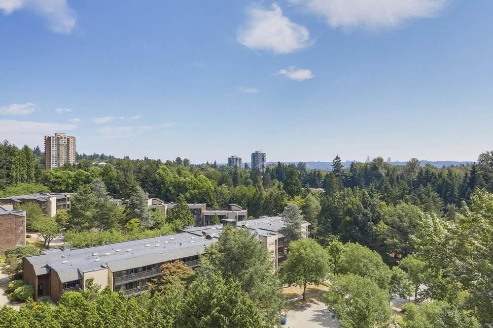 Photo 3: Photos: 603 9623 MANCHESTER Drive in Burnaby: Cariboo Condo for sale (Burnaby North)  : MLS®# R2381331