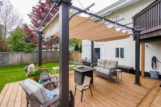 Photo 36: 32063 HOLIDAY Avenue in Mission: Mission BC House for sale : MLS®# R2576430