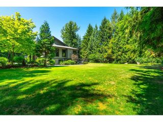 Photo 35: 24555 44 Avenue in Langley: Salmon River House for sale : MLS®# R2605289