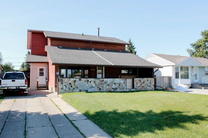 FEATURED LISTING: 15915 106A Avenue Edmonton