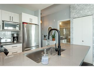 """Photo 13: 2401 963 CHARLAND Avenue in Coquitlam: Central Coquitlam Condo for sale in """"CHARLAND"""" : MLS®# R2496928"""