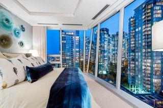Photo 10: 1702 1560 HOMER Mews in Vancouver: Yaletown Condo for sale (Vancouver West)  : MLS®# R2517869