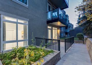 Photo 26: 104 540 5 Avenue NE in Calgary: Renfrew Apartment for sale : MLS®# A1153202