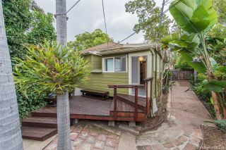 Photo 19: HILLCREST House for sale : 2 bedrooms : 1656 Pennsylvania Ave in San Diego