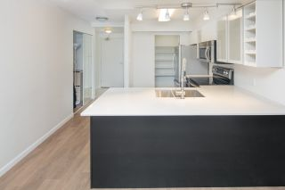 Photo 2: 2506 950 CAMBIE Street in Vancouver: Yaletown Condo for sale (Vancouver West)  : MLS®# R2147008