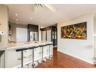 Photo 8: 411 8420 JELLICOE Street in Vancouver: Fraserview VE Condo for sale (Vancouver East)  : MLS®# R2247623