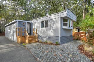 Photo 1: 35A 2500 Florence Lake Rd in Langford: La Florence Lake Manufactured Home for sale : MLS®# 842497