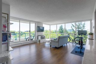 Photo 2: 806 8811 LANSDOWNE ROAD in Richmond: Brighouse Condo for sale : MLS®# R2584789