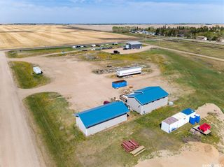 Photo 2: 100 Industrial Drive in Aberdeen: Commercial for sale : MLS®# SK855978