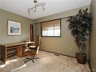 Photo 9: 1356 Columbia Ave in BRENTWOOD BAY: CS Brentwood Bay House for sale (Central Saanich)  : MLS®# 640784
