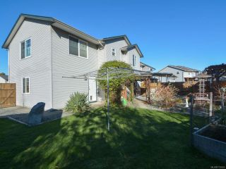 Photo 17: 1170 HORNBY PLACE in COURTENAY: CV Courtenay City House for sale (Comox Valley)  : MLS®# 773933