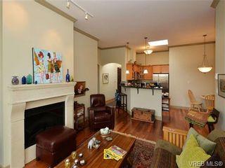 Photo 4: 404 1620 McKenzie Ave in VICTORIA: SE Lambrick Park Condo for sale (Saanich East)  : MLS®# 706085