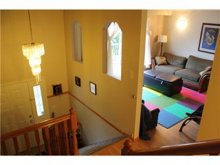 """Photo 5: 101 3307 WESTWOOD Drive in Prince George: Peden Hill Townhouse for sale in """"PEDEN HILL"""" (PG City West (Zone 71))  : MLS®# N219208"""