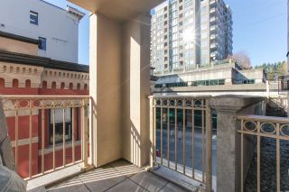Photo 13: 405 680 CLARKSON STREET in New Westminster: Downtown NW Condo for sale : MLS®# R2322081