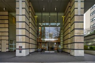 """Photo 24: 3301 1028 BARCLAY Street in Vancouver: West End VW Condo for sale in """"PATINA"""" (Vancouver West)  : MLS®# R2529159"""