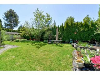 """Photo 35: 2265 MADRONA Place in Surrey: King George Corridor House for sale in """"MADRONA PLACE"""" (South Surrey White Rock)  : MLS®# R2577290"""