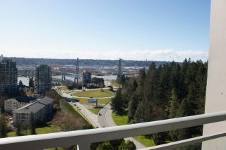 """Photo 3: 2005 280 ROSS Drive in New Westminster: Fraserview NW Condo for sale in """"THE CARLYLE ON VICTORIA HILL"""" : MLS®# R2563720"""