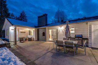 Photo 19: 12248 248 STREET in Maple Ridge: Websters Corners House for sale : MLS®# R2341969