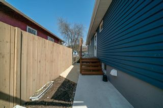 Photo 43: 812 Garwood Avenue | Earl Grey Winnipeg