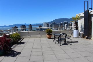 """Photo 10: 706 1250 BURNABY Street in Vancouver: West End VW Condo for sale in """"Horizon"""" (Vancouver West)  : MLS®# R2587984"""