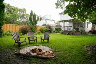 Photo 43: 121 5th ST SE in Portage la Prairie: House for sale : MLS®# 202121621