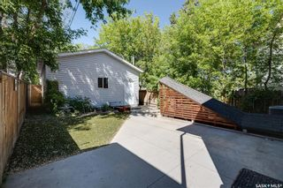 Photo 41: 210 26th Street West in Saskatoon: Caswell Hill Residential for sale : MLS®# SK858566