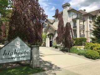 """Photo 1: 114 1150 E 29TH Street in North Vancouver: Lynn Valley Condo for sale in """"Highgate/Lynn Valley"""" : MLS®# R2581360"""