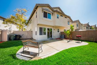Photo 30: CHULA VISTA Condo for sale : 3 bedrooms : 1266 Stagecoach Trail Loop