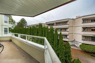"Photo 25: 205 7600 FRANCIS Road in Richmond: Broadmoor Condo for sale in ""WINDSOR GREEN"" : MLS®# R2587080"