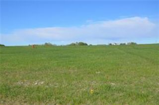 Main Photo: 349021 Tamarack Drive E: Rural Foothills County Residential Land for sale : MLS®# A1085774