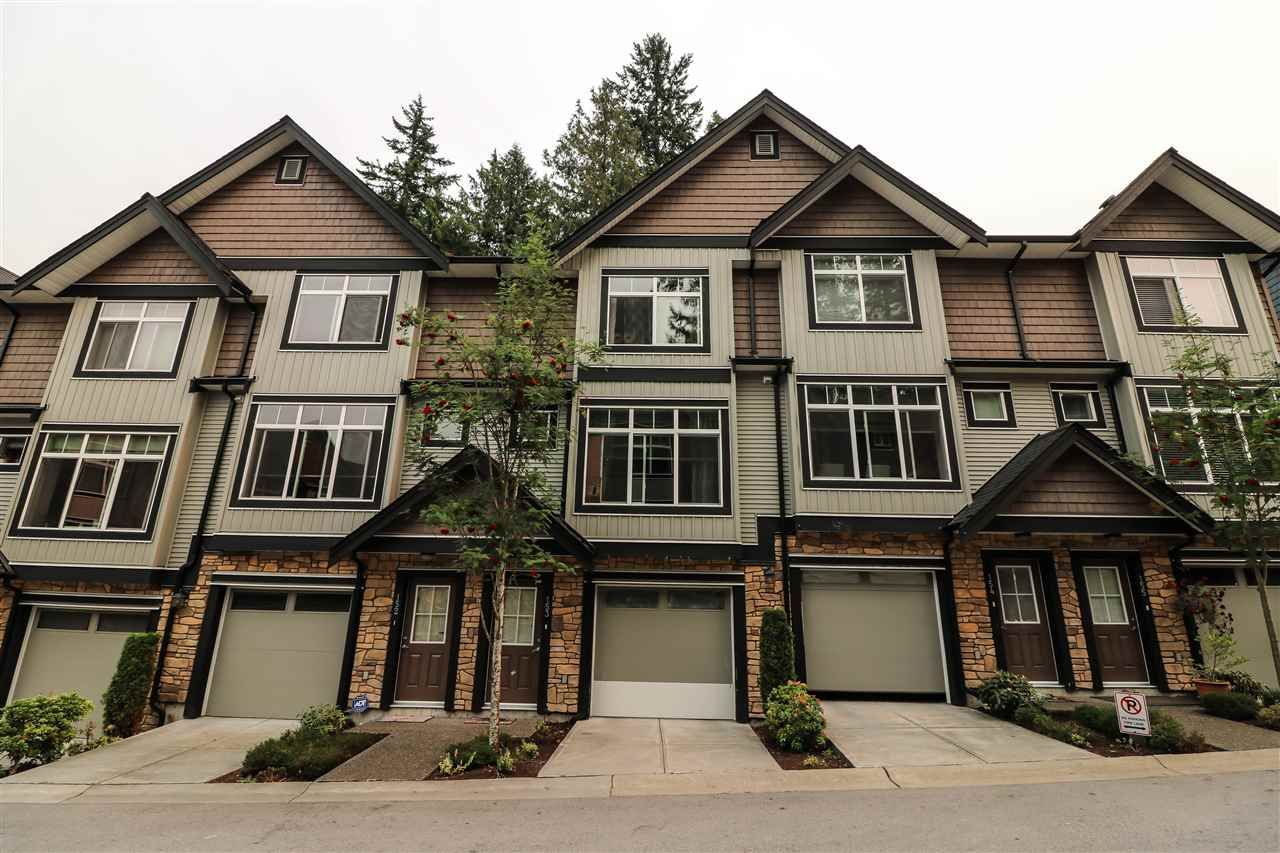 Main Photo: 153 6299 144 STREET in : Sullivan Station Townhouse for sale : MLS®# R2192941