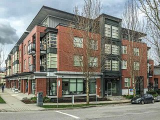 "Photo 15: 305 707 E 20TH Avenue in Vancouver: Fraser VE Condo for sale in ""Blossom"" (Vancouver East)  : MLS®# V1116089"