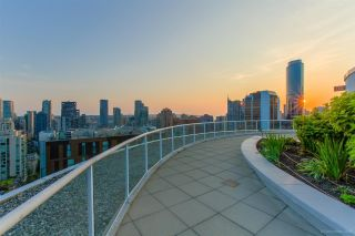 """Photo 27: 1106 933 SEYMOUR Street in Vancouver: Downtown VW Condo for sale in """"THE SPOT"""" (Vancouver West)  : MLS®# R2585497"""