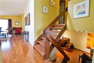 Photo 5: 106 Glenbrook Crescent in Winnipeg: Richmond West Residential for sale (1S)  : MLS®# 1804863