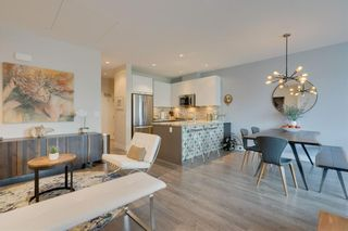 Photo 5: 113 Confluence Mews SE in Calgary: Downtown East Village Row/Townhouse for sale : MLS®# A1138938
