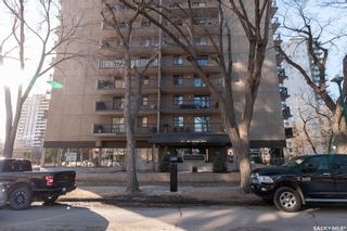 Photo 2: 1002 311 6th Avenue North in Saskatoon: Central Business District Residential for sale : MLS®# SK847403