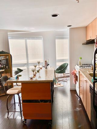 """Photo 4: 608 933 SEYMOUR Street in Vancouver: Downtown VW Condo for sale in """"THE SPOT"""" (Vancouver West)  : MLS®# R2563469"""