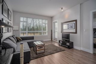 Photo 10: C216 20211 66 Avenue in Langley: Willoughby Heights Condo for sale : MLS®# R2532757