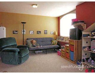 """Photo 6: 16837 61ST AV in Surrey: Cloverdale BC House for sale in """"PARKVIEW TERRACE"""" (Cloverdale)  : MLS®# F2618665"""