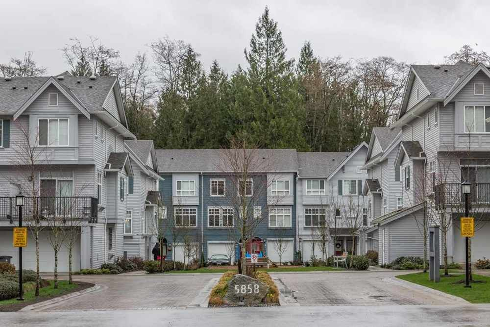 Main Photo: 37 5858 142ND STREET in Surrey: Sullivan Station Home for sale ()  : MLS®# R2154644