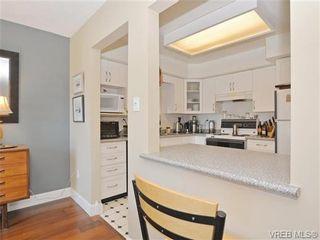 Photo 11: 216 1366 Hillside Ave in VICTORIA: Vi Oaklands Condo for sale (Victoria)  : MLS®# 740930