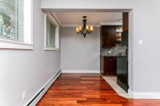 Photo 7: 103 10225 117 Street in Edmonton: Zone 12 Condo for sale : MLS®# E4242646