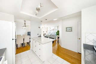 """Photo 21: 706 739 PRINCESS Street in New Westminster: Uptown NW Condo for sale in """"BERKLEY PLACE"""" : MLS®# R2609969"""
