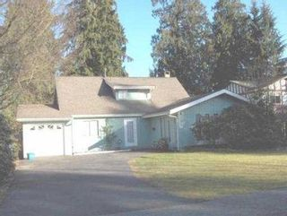 """Photo 7: 3364 CORNWALL ST in Port Coquiltam: Lincoln Park PQ House for sale in """"LINCOLN PARK"""" (Port Coquitlam)  : MLS®# V528781"""