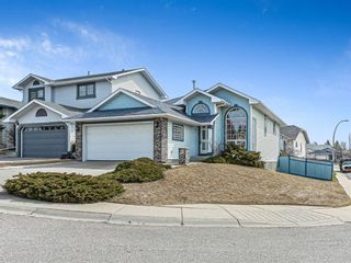 Main Photo: 103 Citadel Pass Court NW in Calgary: Citadel Detached for sale : MLS®# A1086405