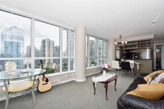 """Photo 9: 1003 833 SEYMOUR Street in Vancouver: Downtown VW Condo for sale in """"CAPITOL RESIDENCES"""" (Vancouver West)  : MLS®# R2098588"""